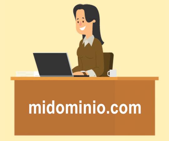 Dominios y hostings